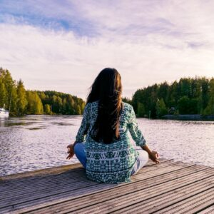 Meditation Trin for Trin