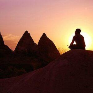 Opmærksomhed på Krop, Åndedræt og Tanker