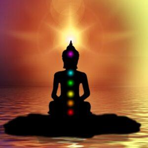 Yoga Øvelser for Dine 7 Chakraer