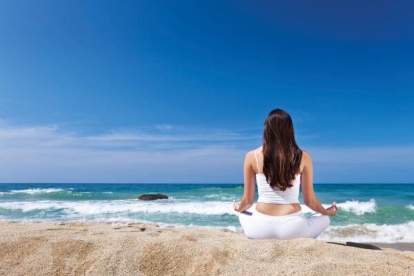 8 ugers mindfulness online forløb