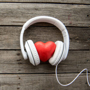 Podcasts med Mindfulness Meditationer