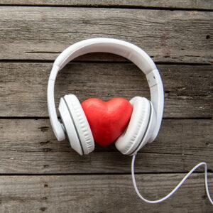 Podcasts med Mindfulness Meditationer