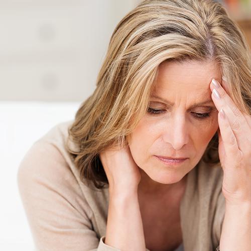 Binyretræthed - Symptomer