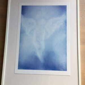 Angel of Hope – Håbets engel (2 stk.)