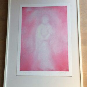 Angel of Prayer – Bønnens engel  (1 stk.)