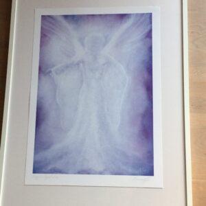 Angel I am – Englen, Jeg Er (2 stk.)