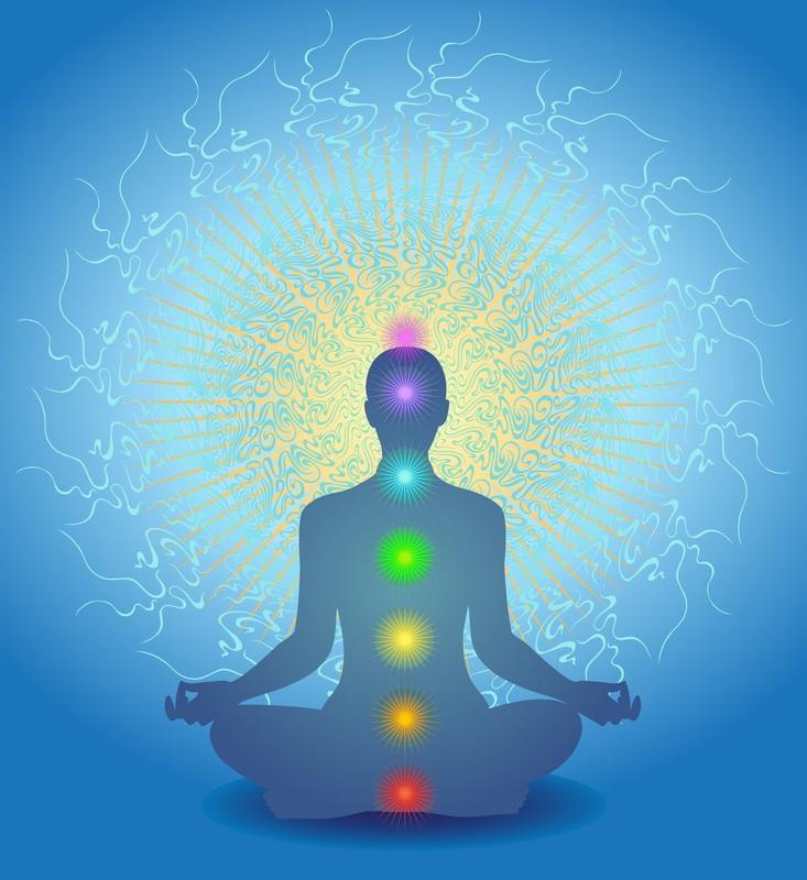 Workshops med chakra-healing